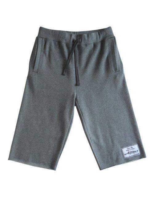 70's Venice Raw Cut Sweat-Shorts Front