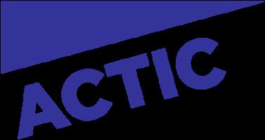 Actic Kristiansund Logo
