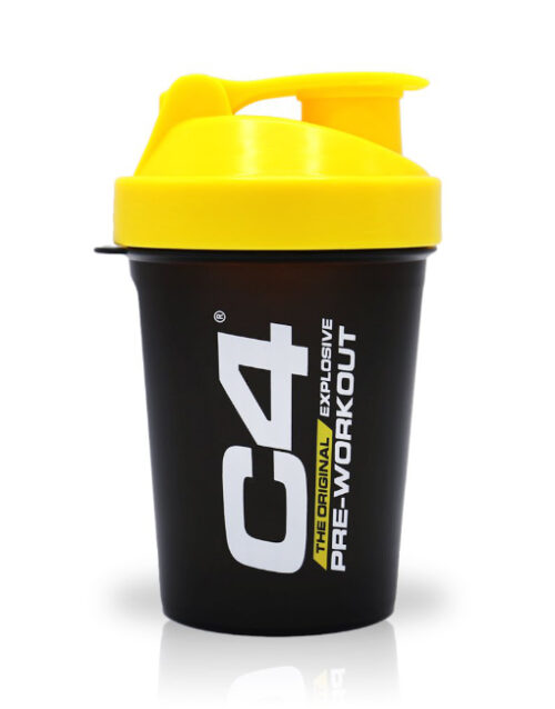 C4 Original SmartShake Shaker 600ml Cellucor Nutrabolt