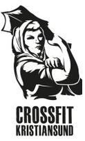 CrossFit Kristiansund Logo