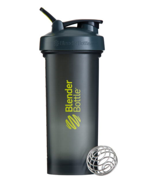 Pro45 1,3 Liter Grå-Grønn BlenderBottle