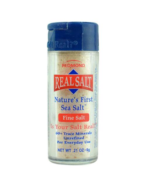 Real Salt Pocket Shaker 6 gram