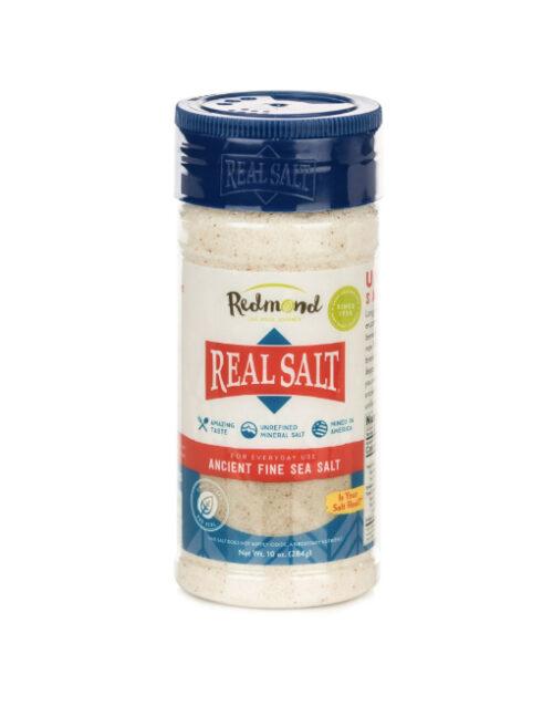 Real Salt Saltkar 284g Redmond Life