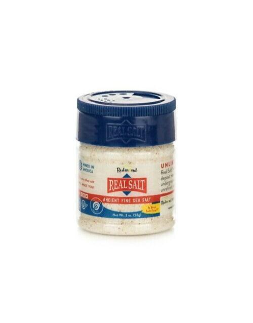 Real Salt Saltkar 55g