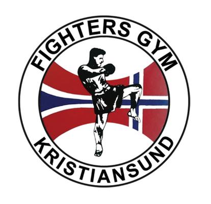 Fighters Gym Kristiansund Logo