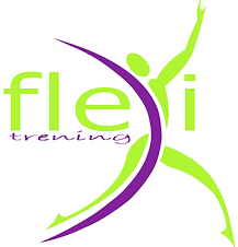 Flexi Trening Kristiansund Logo