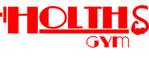 Holths Gym Logo